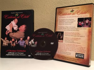 CtC Covers and DVD