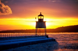 TH Lighthouse